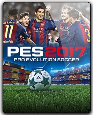 Pro Evolution Soccer 2017 (2016) PC by qoob