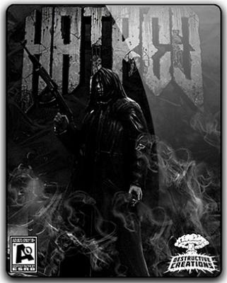 Hatred 2015 PC RePack от qoob