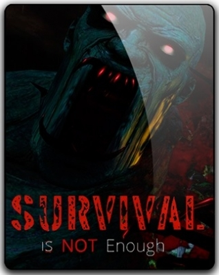 Survival Is Not Enough 2017 PC RePack от qoob