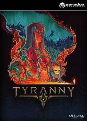 Tyranny 2016 PC RePack от R.G. Catalyst