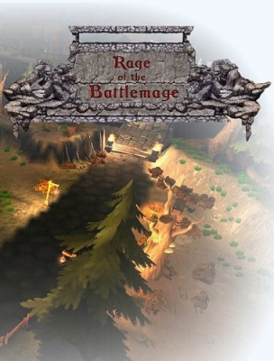 Rage of the Battlemage 2016 PC Лицензия