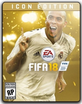 FIFA 18 ICON Edition 2017 PC RePack от qoob