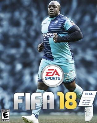 FIFA 18 ICON Edition 2017 PC RePack от xatab