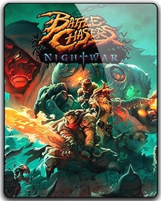 Battle Chasers Nightwar 2017 PC RePack от qoob