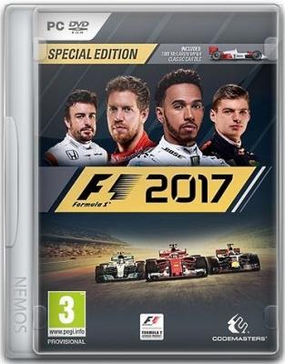F1 2017 PC RePack от nemos
