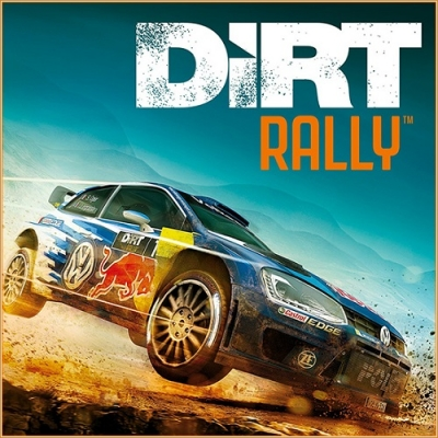 DiRT Rally 2015 PC RePack от xatab