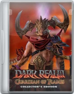 Dark Realm 4 Guardian of Flames CE 2017 PC