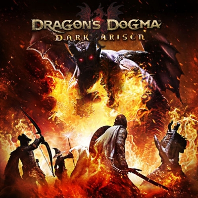 Dragons Dogma Dark Arisen 2016 PC R.G.Catalyst