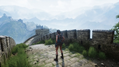 Tomb Raider The Dagger of Xian 2017 PC
