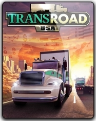 TransRoad USA 2017 PC RePack от qoob