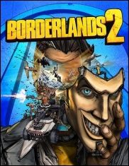 Borderlands 2 2012 PC by Mizantrop1337