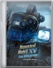 Проклятый отель 15 Зло внутри CE 2017 PC
