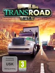 TransRoad USA 2017 PC RePack от xatab