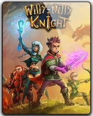 Willy-Nilly Knight 2017 PC RePack от qoob