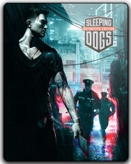 Sleeping Dogs Definitive Edition 2014 PC qoob