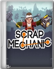 Scrap Mechanic 2017 PC RePack от Pioneer