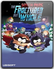 South Park The Fractured But Whole GE 2017 PC qoob
