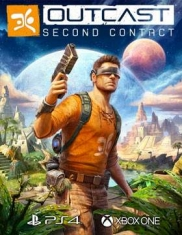 Outcast Second Contact 2017 PC Scene