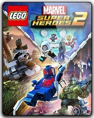 LEGO Marvel Super Heroes 2 2017 PC qoob