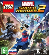 LEGO Marvel Super Heroes 2 2017 PC xatab