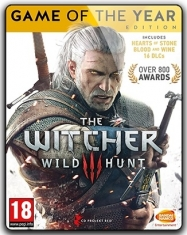 The Witcher 3 Wild Hunt GOTY RePack от qoob
