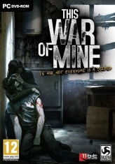 This War of Mine Anniversary Edition 2014 PC by Other s