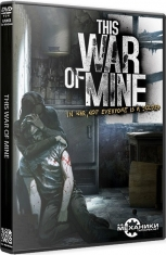This War of Mine R.G.Механики