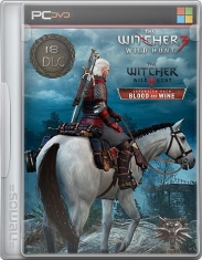 The Witcher 3 Wild Hunt GOTY 2015 PC RePack by nemos