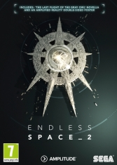 Endless Space 2 DDE 2017 PC RePack от xatab