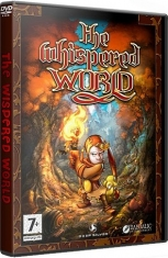The Whispered World Special Edition 2014 PC GOG