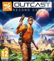 Outcast Second Contact 2017 PC RePack от xatab