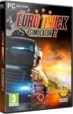 Euro Truck Simulator 2 Repack by xatab