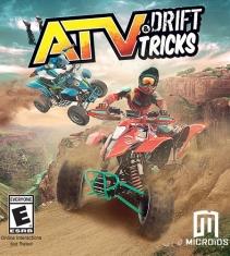 ATV Drift and Tricks 2017 PC Scene