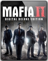 Mafia II Digital Deluxe Edition 2011 PC RePack от qoob