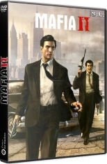 Mafia II DDEdition 2011 PC RePack by SeregA-Lus