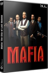 Mafia The City of Lost Heaven 2002 PC by SeregA-Lus
