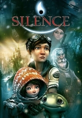 Silence The Whispered World 2 2016 PC by LetsРlay