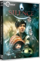 Silence The Whispered World 2 2016 PC R.G.Механики