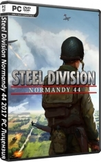 Steel Division Normandy 44 2017 PC Лицензия