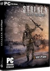S.T.A.L.K.E.R. Call of Chernobyl Lost Path 2017 PC