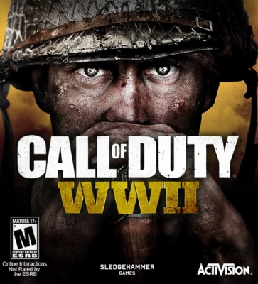 Call of Duty WWII DDE 2017 PC RePack от xatab
