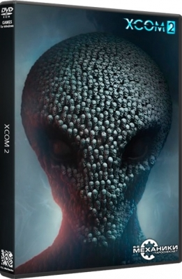 XCOM 2 Digital Deluxe Edition RePack от R.G. Механики