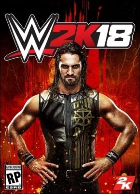 WWE 2K18 2017 PC Scene
