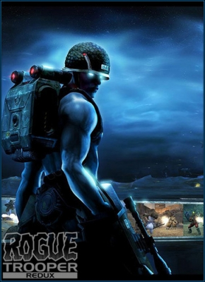 Rogue Trooper Redux Collector's Edition 2017 PC GOG