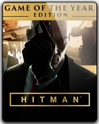 Hitman Game of The Year Edition 2016 PC qoob