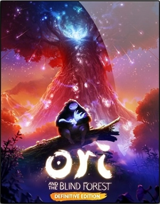 Ori and the Blind Forest Definitive Edition 2016 PC qoob