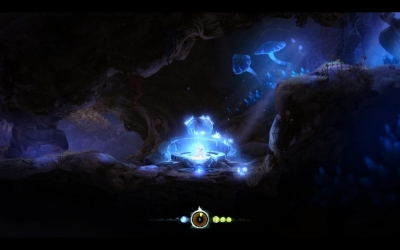 Ori and the Blind Forest DE 2016 PC by Let'sPlay