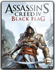 Assassin's Creed IV Black Flag 2013 PC RiP от qoob