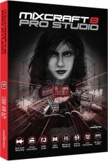 Mixcraft 8 Pro Studio 2017 PC