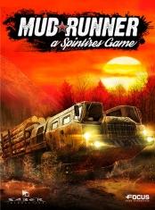 Spintires MudRunner 2017 PC RePack от Pioneer